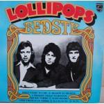 Lollipops: The Lollipops Bedste – 1976 – NORGE.