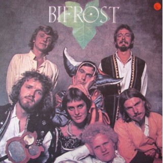 Bifrost: S/T – 1976 – HOLLAND.