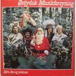Østjydsk Musikforsyning: Spas, Fjas og Juleknas – 1978 – HOLLAND.