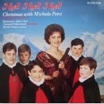 Michala Petri: Noel!, Noel!, Noel! – 1989 – GERMANY.