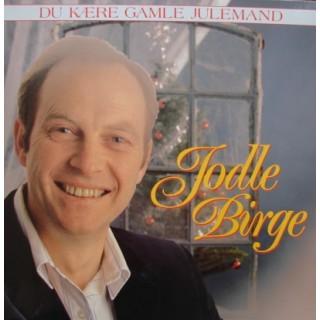 Jodle Birge: Du Kære Gamle Julemand - ???? – EEC.