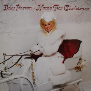 Dolly Parton: Home For Christmas – 1990 – HOLLAND.