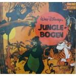 Walt Disney: Junglebogen – 1968 – NORGE.