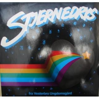 Vesterbro Ungdomsgård: Stjernedrys – 1984 – DANMARK.