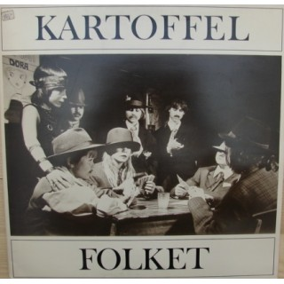 Vesterbro Ungdomsgård: Kartoffelfolket – 1978 – DANMARK.