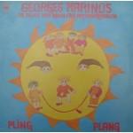 Georges Marinos: Pling Plang – 1974 – HOLLAND.