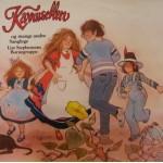 Lise Stephensens Børnegruppe: Karrusellen og Mange Andre Sanglege – 1982 – DANMARK.