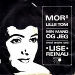 Lise Reinau: Mors Lille Tom  – 1965 – DANMARK.