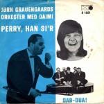 Daimi: Perry, Han Si´r – 1965 – DANMARK.