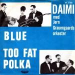 Daimi: Blue – 1965 – DANMARK.