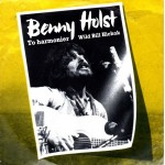 Benny Holst: To Harmonier – 1981 – DANMARK.
