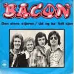 Bacon: Ud Og Ha Lidt Sjov – 1975 – HOLLAND.