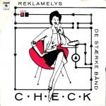 Check: Reklamelys – 1982 – SWEDEN.
