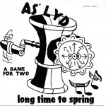 Johnny Christiansen: Long Time To Spring – 1978 – HOLLAND.