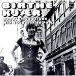 Birthe Kjær: Rundt I Rundetårn – 1972 – NORGE.