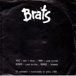 Brats: B-Brains – 1980 – HOLLAND.