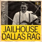 Freddy Fræk: Jailhouse – 1965 – DANMARK.