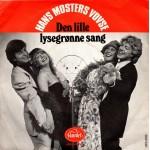 Hans Mosters Vovse: Swingtime Igen – 1980 – DANMARK.