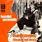 Ilse Bronnley: Hamlet Serenade – 1969 – DANMARK.