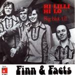 Finn & Facts: Hi Lilli Hi Lo - ???? – DANMARK.