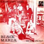 Black Maria: A Hard Day´s Night – 1976 – DANMARK.