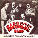 Barbecue Band: Back In 1963 – 1975 – DANMARK.