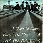 The Teenmakers: A Taste Of Honey – 1966 – DANMARK.