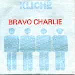 Kliche: Bravo Charlie – 1983 – EEC.
