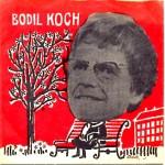 Hans Halvorsen/Bodil Koch: S/T - ???? – HOLLAND.