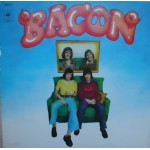 Bacon: S/T – 1973 – HOLLAND.