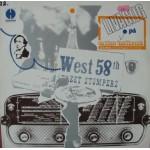 West 58TH Street Stompers: Livagtig På Sophus – 1977 – DENMARK/ENGLAND.