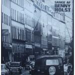 Benny Holst: Sange af – 1972 – DANMARK.