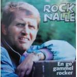 Rock-Nalle: En Go´ Gammel Rocker – 1990 – DANMARK.