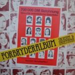 Skousen & Ingemann: Forbryderalbum – 1978 – DANMARK.