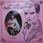 Anette Blegvad: Mig og Gatsby – 1974 – DANMARK.