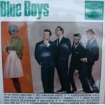 Blue Boys: S/T - ???? – DANMARK.