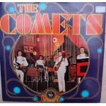 Comets The: S/T – 1973 – DANMARK.
