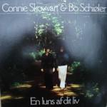 Connie Skovvart & Bo Schiøler: En Luns Af Dit Liv – 1978 – DANMARK.