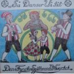 Den Fynske Spillemandskvartet: Så Danser Vi Til – 1980 – DANMARK.