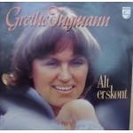 Grethe Ingmann: Alt Er Skønt – 1979 – NORGE.