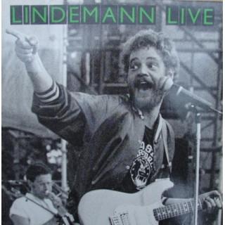 Søren Lindemann: Live – 1987 –EEC/ DANMARK.