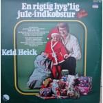 Keld Heick:  En Rigtig Hyg´lig Jule-Indkøbstur – 1975 – DANMARK.