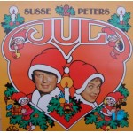 Susse Wold & Peter Sørensen: Susse & Peters Jul – 1975 – DANMARK.