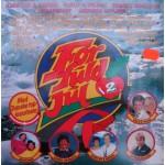 Diverse Kunstnere: For Fuld Jul 2 – 1986 – HOLLAND.
