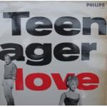 Diverse Kunstnere: Teenagerlove – 1962 – DANMARK.