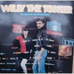 Kate Svanholm & Svend Rossen::  Willy The Tonser – 1981 – NORGE.