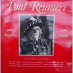 Poul Reumert: 1902/1967 – 2LP – 1967 – DANMARK.