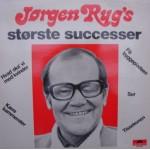 Jørgen Ryg: Største Successer – 1977 – NORGE.