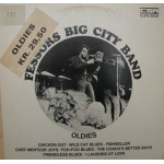 Fessors Big  City Band: Oldies – 1969 – NORGE.