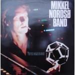 Mikkel Nordsø Band: Fifth Dimension – 1987 – HOLLAND.
